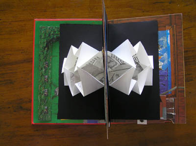 The Pop-up Battle Book: The Battle Within