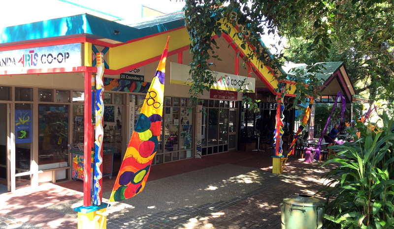 Kuranda Arts Cooperative Ltd
